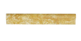 Gold Borde gelb h10580