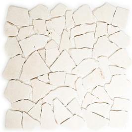 Hainan Mosaik weiß h10450