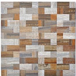 Move Mosaik selbstklebend in Holzoptik mix grau beige h11130