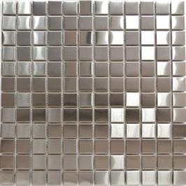 Urban Mosaik silber h10379
