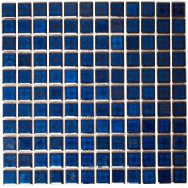 Classic Mosaik kobaltblau h10166