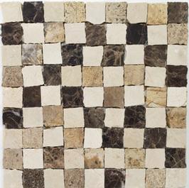 Design Mosaik mix beige h104345
