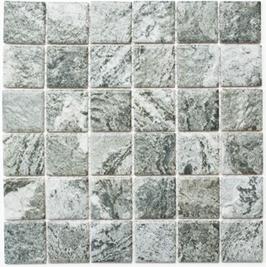 Stona Mosaik grau h10125, hellgrau h10126, sandbraun h10129 (und oder) sandbeige h10130