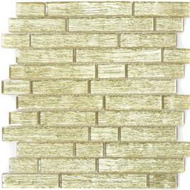 Qin Shi Mosaik gold h10755 (und oder) silber h10756