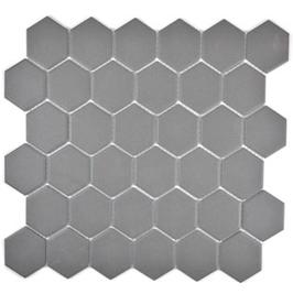 Hexa Mosaik dunkelgrau h10276, mix weiß hellbeige hellgrau h10277, mix weiß grau schwarz h10278 (und oder) mix grau dunkelgrau schwarz h10279