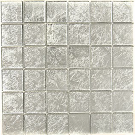Foil Mosaik silber 4mm h10728 oder 8mm h10730, schwarz 4mm h10732 oder 8mm h10734 (und oder) mix silber schwarz 4mm h10736 oder 8mm h10738