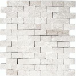 Face Mosaik elfenbein h10595, schwarz h10596 (und oder) weiß h10602