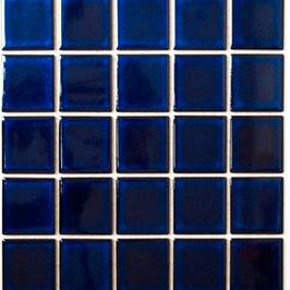 Classic Mosaik kobaltblau h10165