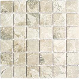 Stona Mosaik sandbraun h10129