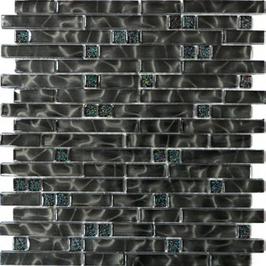 Qin Shi Mosaik schwarz h10766 (und oder) schwarz h10767