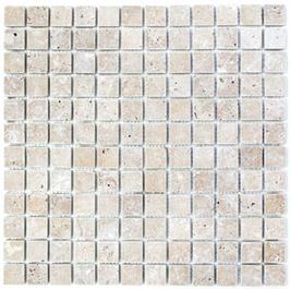 Noce Mosaik walnuss h10549