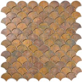 Urban Mosaik kupfer h10370