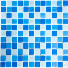 Timeless Mosaik mix hellblau 4mm h10846 oder 8mm h10852 (und oder) mix braun 4mm h10847 oder 8mm h10853
