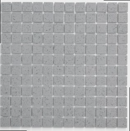 Artificial Mosaik grau h10627