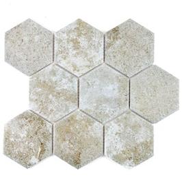 Hexa Mosaik grau h10070