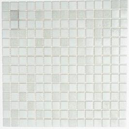 Water Mosaik mix weiß h10675