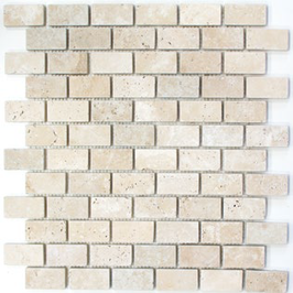 Face Mosaik beige h10603