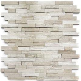 Splitface Mosaik grau h10499