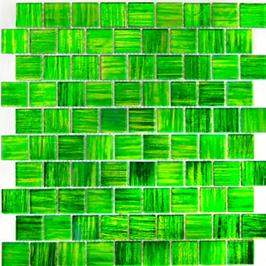 Foil Mosaik grün 4mm h10720 oder 8mm h10724