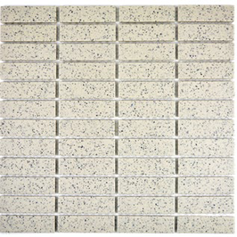 Salt Mosaik cremeweiß h10321 CU ST208