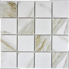 Catta Mosaik weiß h10109
