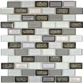 Chill Mosaik grau h11103
