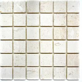 Colonial Mosaik weiß h10585