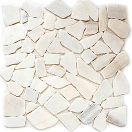 Hainan Mosaik weiß h10438 (und oder) grün h10439