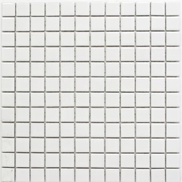Architecture Mosaik weiß CG 104
