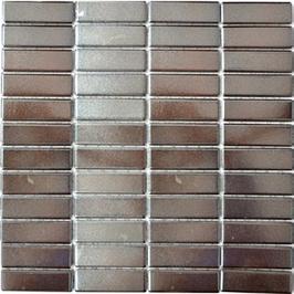 Classic Mosaik silber h10151