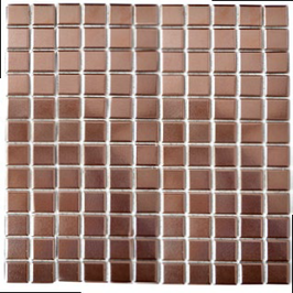 Classic Mosaik kupfer MM Copper
