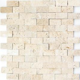 Face Mosaik beige h10604