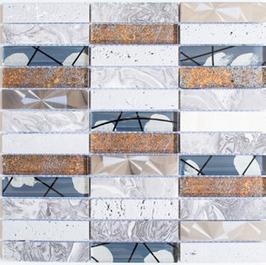 Day Mosaik mix grau h10947