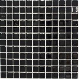 Architecture Mosaik schwarz CG 144