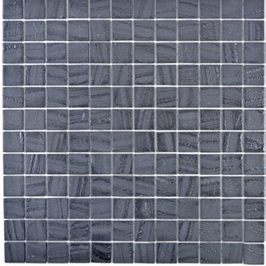 Tina Mosaik schwarz h10669, gold h10670, bronze h10671 (und oder) mix schwarz anthrazit satin h10672
