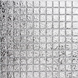 Classic Mosaik silber h10150