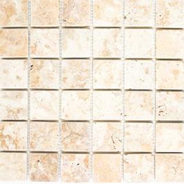 Gold Mosaik gelb h10577