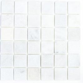 Ibiza Mosaik weiß h10532