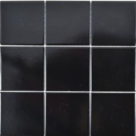 Architecture Mosaik schwarz CQ 125
