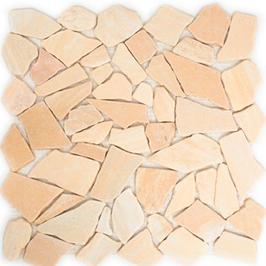 Hainan Mosaik gelb h10457