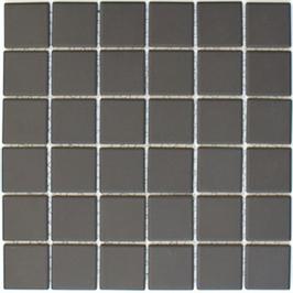 Architecture Mosaik braun h10293