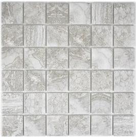 Stona Mosaik grau h10131 (und oder) dunkelgrau h10132