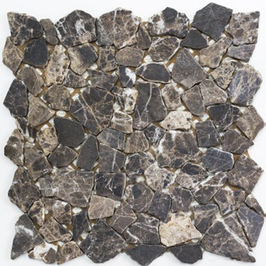 Bali Mosaik beige h10490 Bruchmosaik