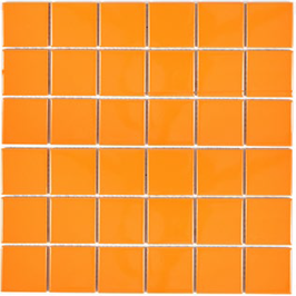Color Mosaik orange h10176