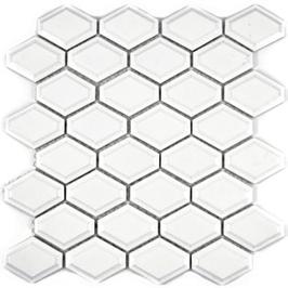Metro Mosaik weiß h10057 (und oder) schwarz h10059