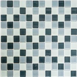 Timeless Mosaik mix grau 4mm h10845 oder 8mm h10851 (CM 4125 und XCM 8125)
