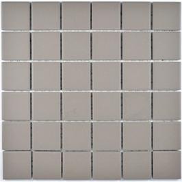 Architecture Mosaik hellgrau h10299