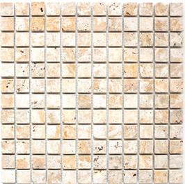 Gold Mosaik gelb h10576