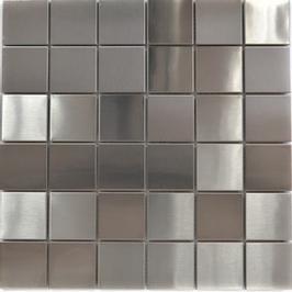 Urban Mosaik silber h10380