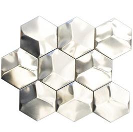 Urban Mosaik silber h10377